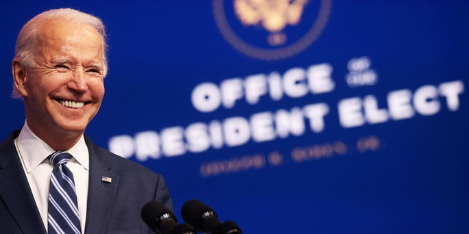 Ông Biden chính thức xanh hoá bang Arizona? - Ảnh 1.