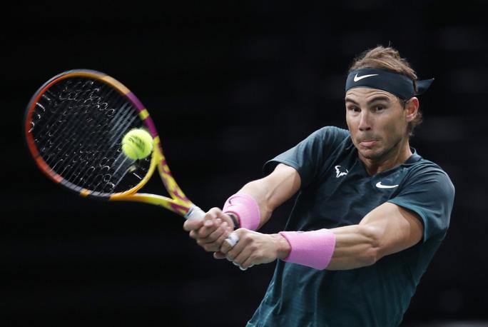 San bằng kỷ lục Grand Slam, Nadal muốn đoạn kết đẹp năm 2020 - Ảnh 3.