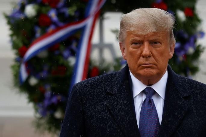 Đảng Cộng hòa gia tăng sức ép lên Tổng thống Trump - Ảnh 2.