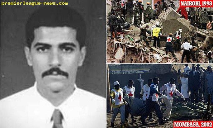 Đặc vụ Israel bắn chết phó tướng al-Qaeda ngay trên đường phố - Ảnh 1.