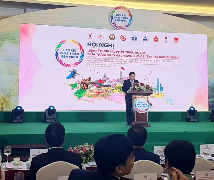 Loạt giải pháp thúc đẩy liên kết du lịch TP HCM và vùng Tây Bắc mở rộng - Ảnh 2.