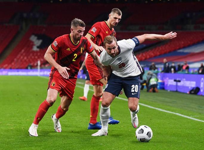 UEFA Nations League: Đại chiến Bỉ - Anh - Ảnh 1.