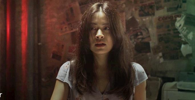 Hoàng Thùy Linh và nỗi niềm khi đóng vai cô gái mát-xa - Ảnh 2.