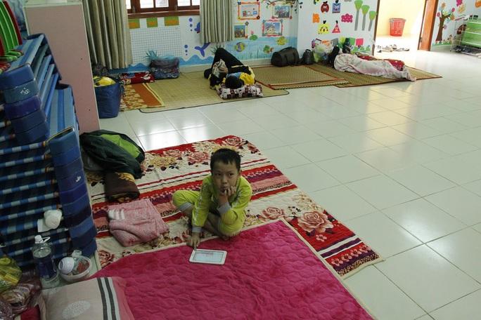 Đà Nẵng sơ tán hơn 92.000 người tránh bão số 13 - Ảnh 6.