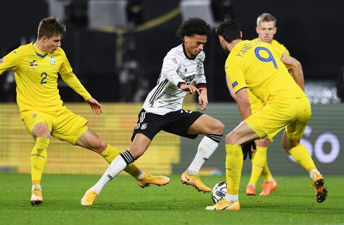 Nations League: Sao Chelsea lập cú đúp, xe tăng Đức soán ngôi đầu Tây Ban Nha - Ảnh 3.