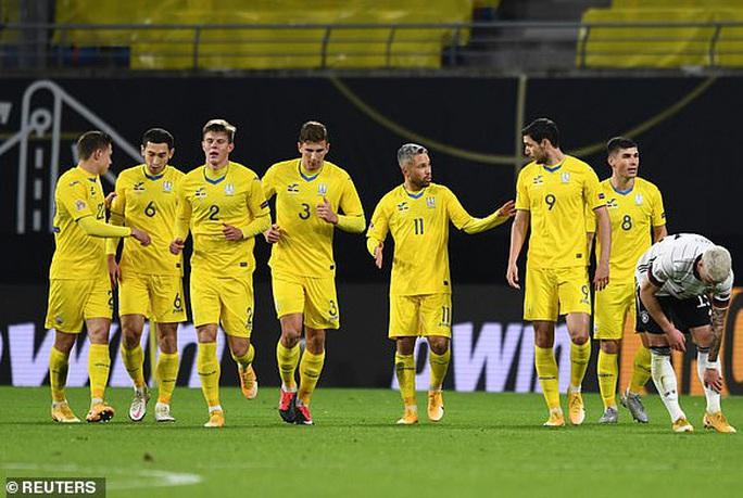 Nations League: Sao Chelsea lập cú đúp, xe tăng Đức soán ngôi đầu Tây Ban Nha - Ảnh 2.