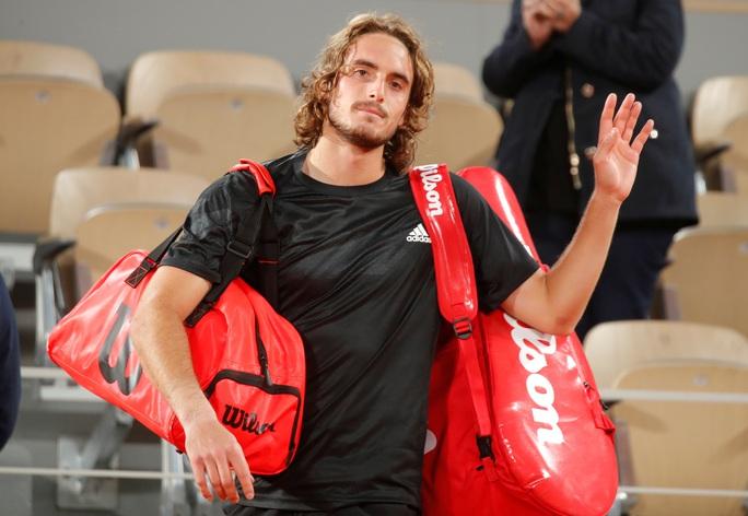 Đụng độ đỉnh cao ngày khai mạc ATP Finals 2020 - Ảnh 1.