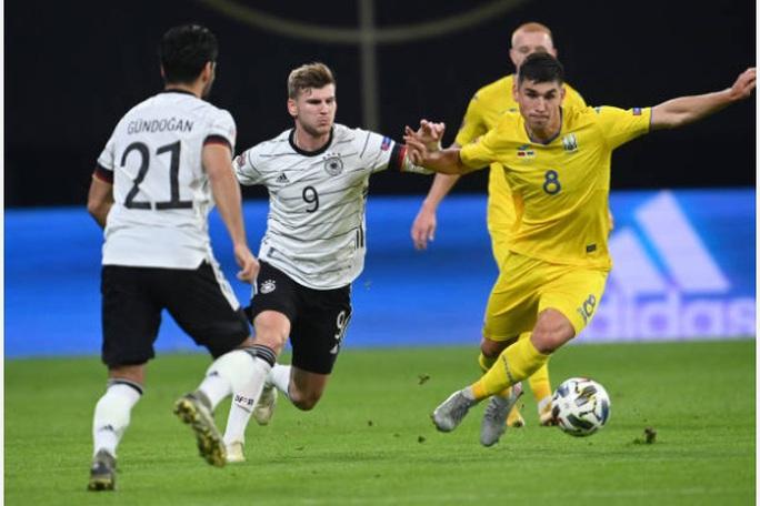 Nations League: Sao Chelsea lập cú đúp, xe tăng Đức soán ngôi đầu Tây Ban Nha - Ảnh 4.