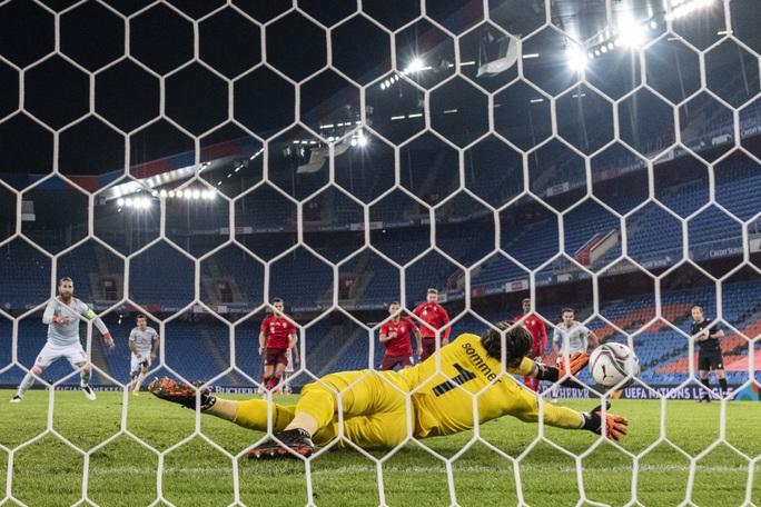 Nations League: Sao Chelsea lập cú đúp, xe tăng Đức soán ngôi đầu Tây Ban Nha - Ảnh 5.