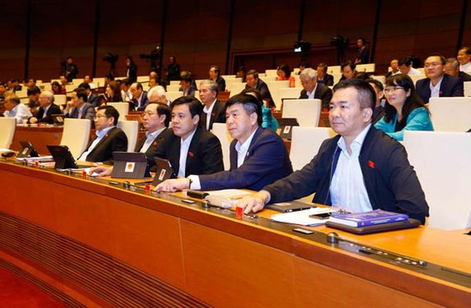 TP HCM: Không tổ chức HĐND quận, phường từ tháng 7-2021 - Ảnh 1.