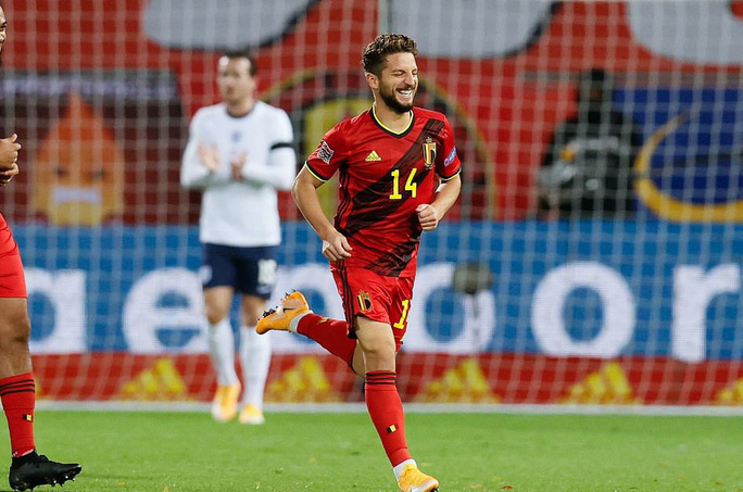 Tuyển Anh cúi đầu rời Nations League, Bỉ bay cao ngôi đầu bảng - Ảnh 5.