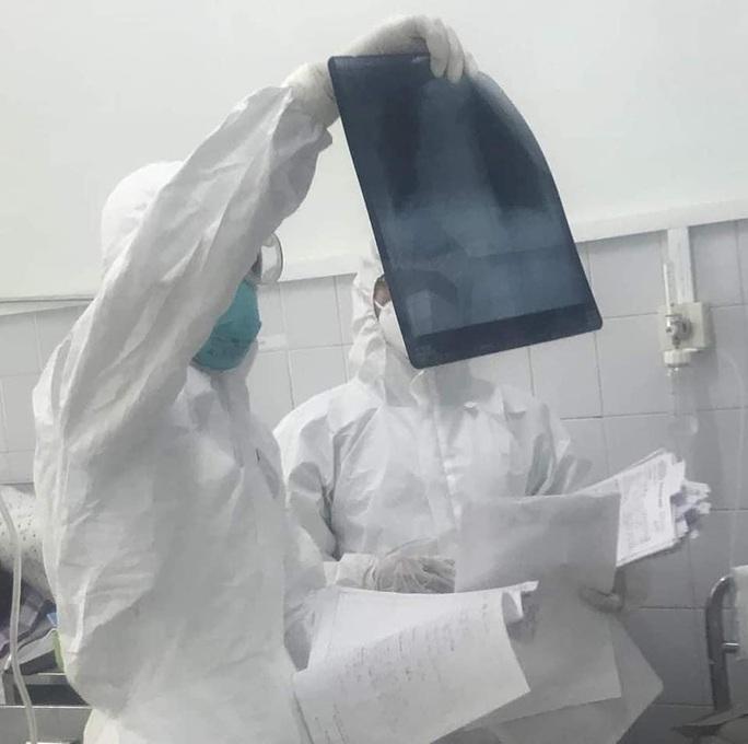 Bệnh nhân Covid-19 tái dương tính với SARS-CoV-2 sau gần 2 tháng xuất viện  - Ảnh 1.