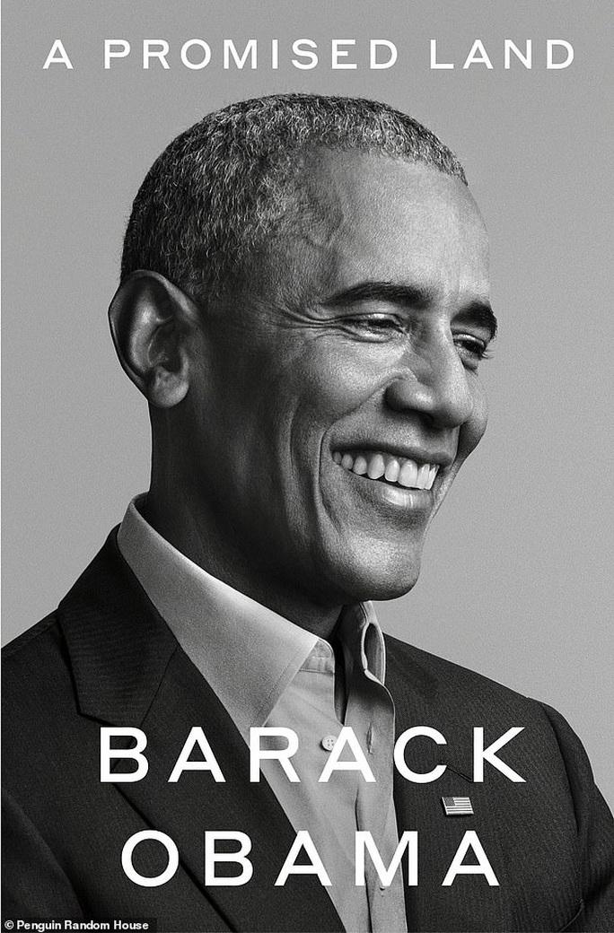 Ông Obama không muốn gia nhập nội các của ông Joe Biden - Ảnh 2.