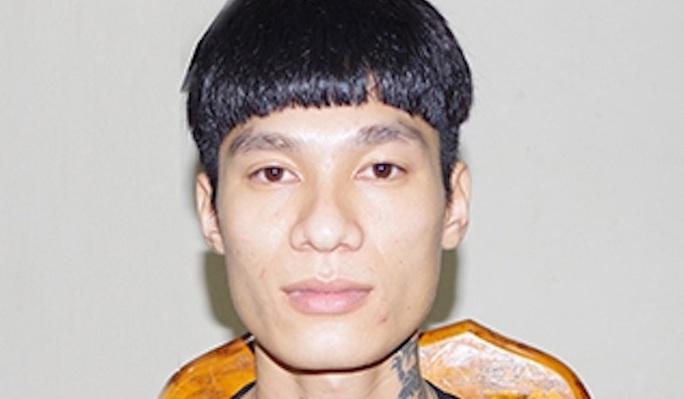 Đối tượng Nguyễn Văn Hải bị bắt sau khi từ nước ngoài về ẩn náu tại TP HCM - Ảnh 1.