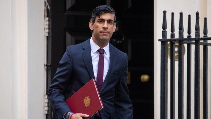 Thủ tướng Anh tiết lộ sức khỏe sau khi cách ly Covid-19 lần hai - Ảnh 2.