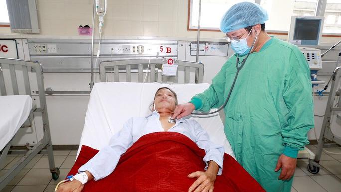 Báo động bệnh vi khuẩn ăn thịt người tăng đột biến tại miền Trung - Ảnh 1.