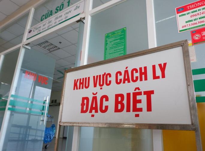 Thêm 12 ca mắc mới Covid-19, Việt Nam có 1.300 bệnh nhân - Ảnh 2.