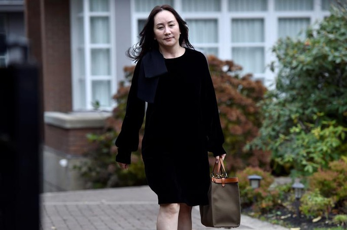 """Vụ dẫn độ """"công chúa Huawei"""": Nhân chứng quan trọng từ chối ra tòa - Ảnh 1."""