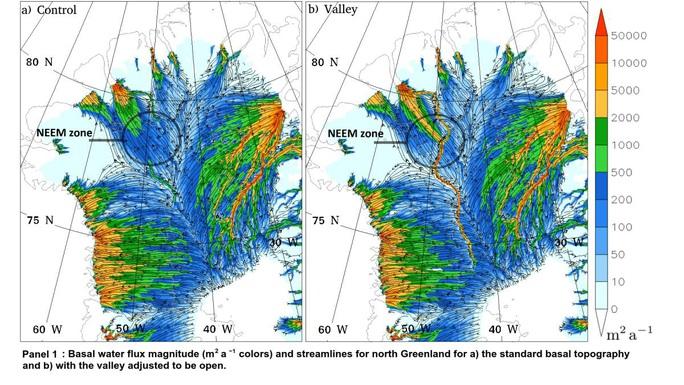 Cấu trúc ma 1.000 km hiện ra trên radar, không ai thấy hay tiếp cận được - Ảnh 1.