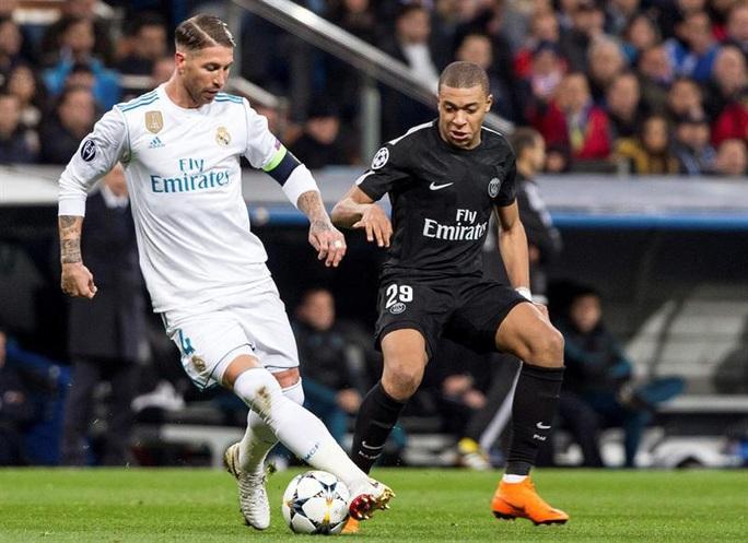 PSG mời lương 54 triệu bảng, Sergio Ramos sẽ chia tay Real Madrid? - Ảnh 5.