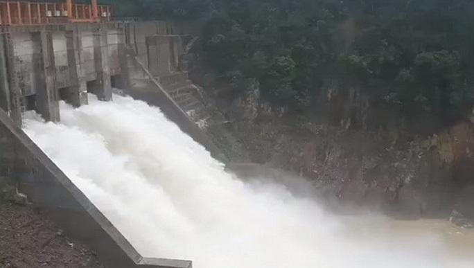 Bộ Công Thương lập đoàn kiểm tra thủy điện Thượng Nhật - Ảnh 1.