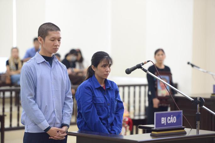 Đề nghị tử hình bố dượng bạo hành bé gái 3 tuổi tử vong - Ảnh 1.