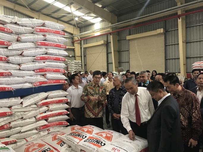 Japfa Việt Nam khánh thành nhà máy thức ăn chăn nuôi 300 tỉ đồng tại Bình Định - Ảnh 2.