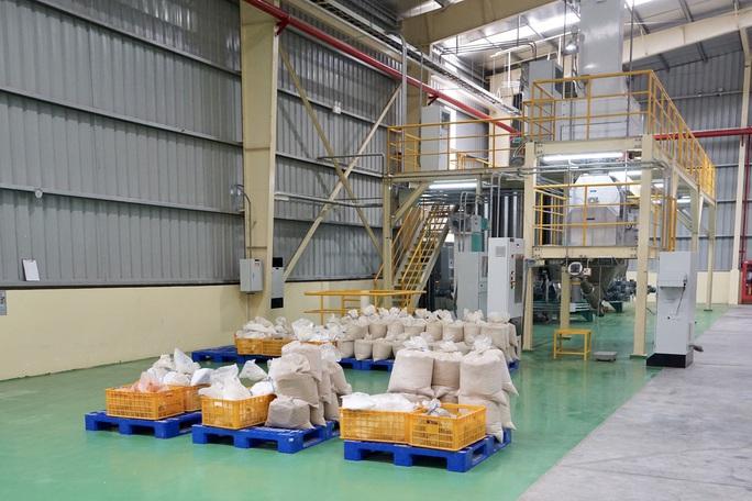 Japfa Việt Nam khánh thành nhà máy thức ăn chăn nuôi 300 tỉ đồng tại Bình Định - Ảnh 4.