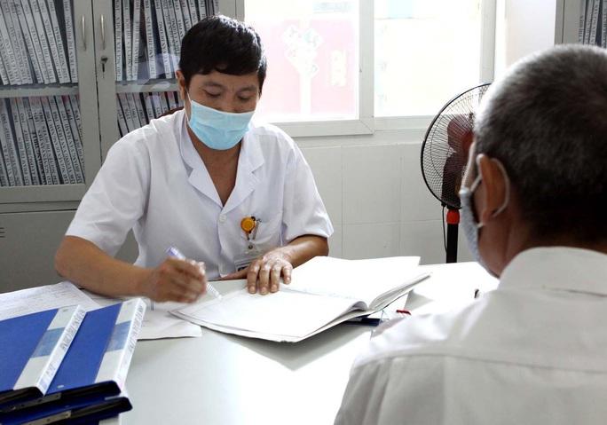 Cơ hội chấm dứt đại dịch AIDS tại Việt Nam - Ảnh 1.