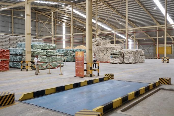 Japfa Việt Nam khánh thành nhà máy thức ăn chăn nuôi 300 tỉ đồng tại Bình Định - Ảnh 3.