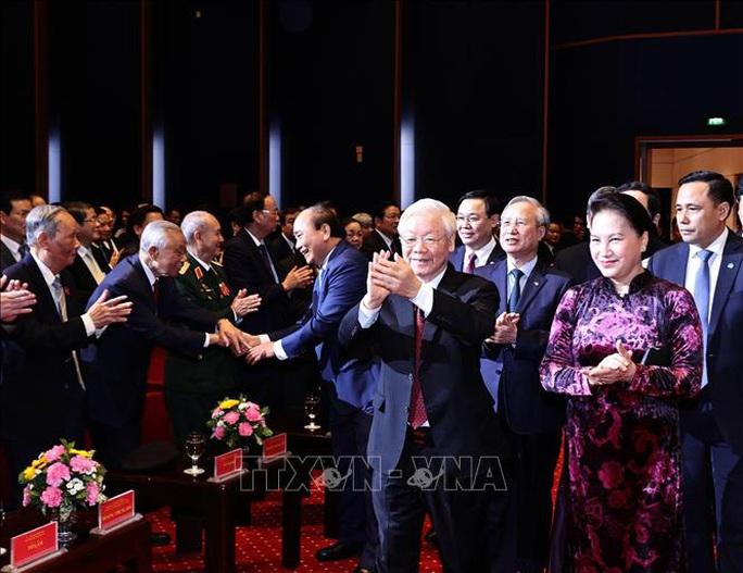 Tổng Bí thư, Chủ tịch nước: Đoàn kết làm nên sức mạnh vô địch của dân tộc - Ảnh 5.