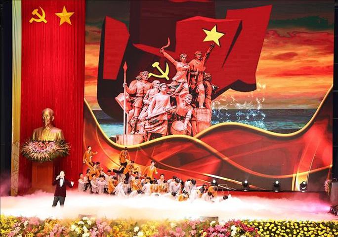 Tổng Bí thư, Chủ tịch nước: Đoàn kết làm nên sức mạnh vô địch của dân tộc - Ảnh 9.
