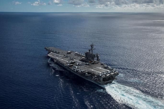 Mỹ sẽ thành lập hạm đội mới để đối phó Trung Quốc? - Ảnh 2.