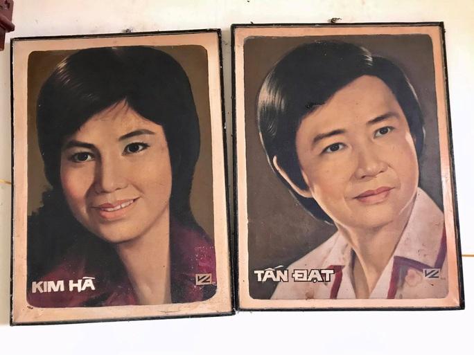 Mai Vàng nhân ái thăm hai nghệ sĩ Kim Hà và Tiến Dũng - Ảnh 3.