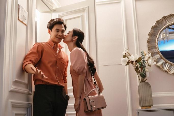 """Sau Thu Trang - Kiều Minh Tuấn, Jun Vũ – Anh Tú tham gia """"Chìa khóa trăm tỉ"""" - Ảnh 11."""