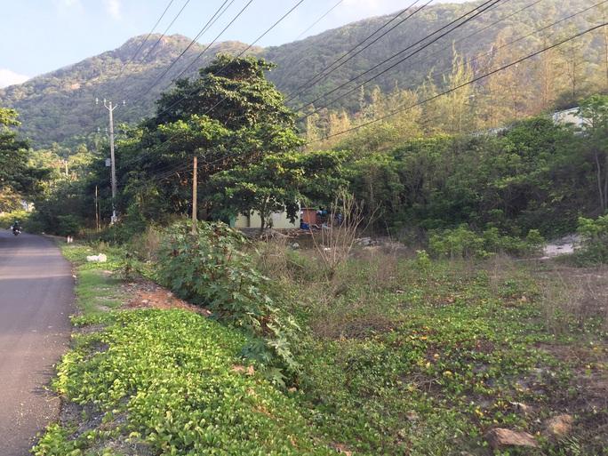 Xuất hiện nhiều nghi vấn quanh 2 hồ sơ đấu giá khu đất 80.000m2 tại Côn Đảo - Ảnh 2.