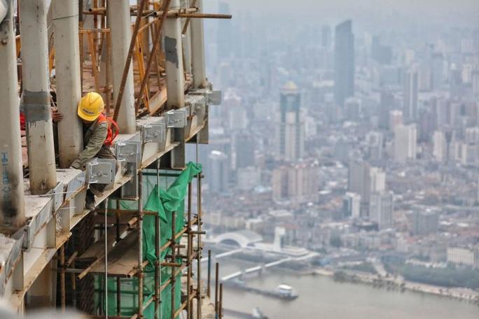 """Trung Quốc cam kết mở cửa nền kinh tế """"siêu quy mô"""" - Ảnh 2."""