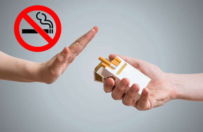 Đề xuất cấm thuốc lá điện tử, thuốc lá làm nóng có khả thi? - Ảnh 2.