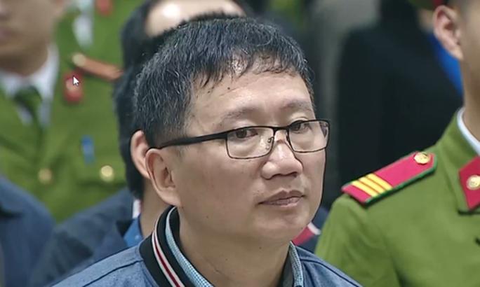 Trịnh Xuân Thanh dùng tiền dự án mua 3.400 m2 đất Tam Đảo để bố đứng tên - Ảnh 1.