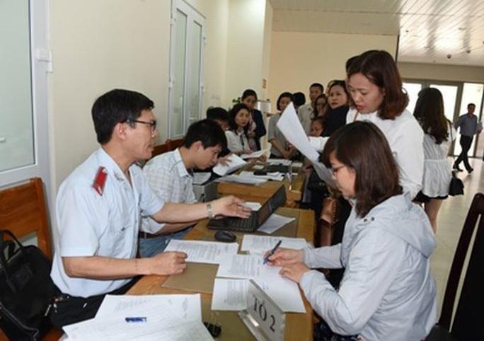 75 doanh nghiệp ở Hà Nội nợ BHXH bị thanh tra sờ gáy - Ảnh 1.