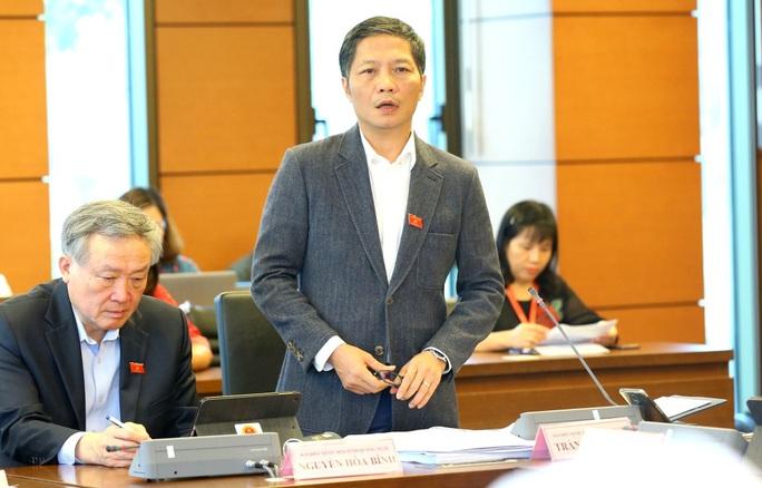 Bộ trưởng Trần Tuấn Anh: Hồ thuỷ điện giúp điều tiết, cắt lũ cho hạ du trong mưa lũ miền Trung - Ảnh 1.