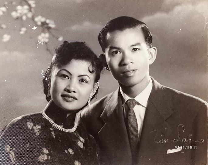Nữ danh ca Ngọc Cẩm qua đời, thọ 91 tuổi - Ảnh 1.