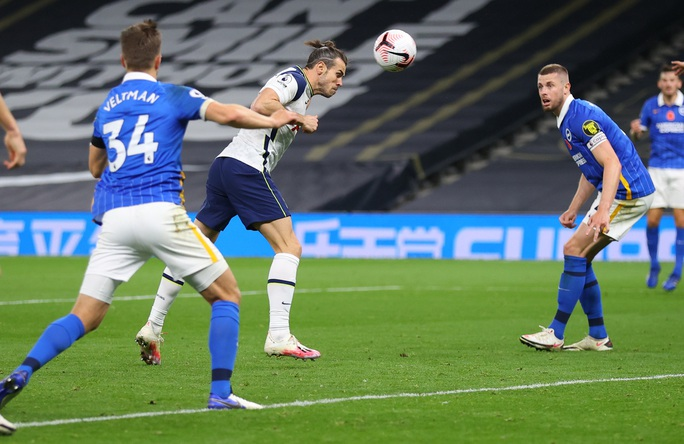 Siêu dự bị Gareth Bale tỏa sáng, Tottenham lên ngôi nhì Ngoại hạng - Ảnh 5.