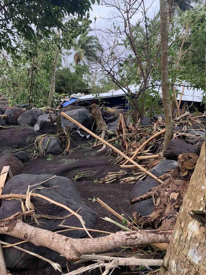 Bão Goni tha Manila, Philippines hứng tiếp cơn bão mới - Ảnh 4.