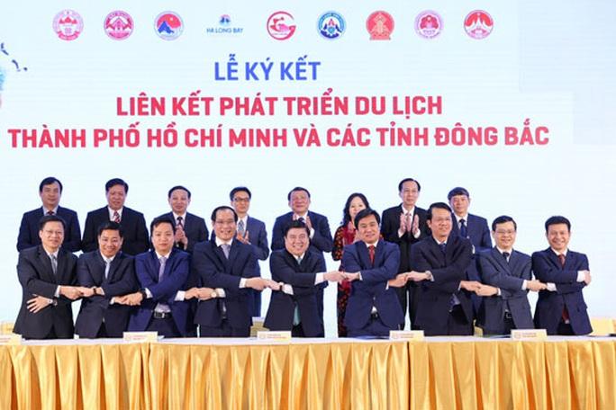 Kết nối tinh hoa du lịch TP HCM và vùng Đông Bắc: Cơ hội vàng phục hồi du lịch - Ảnh 1.