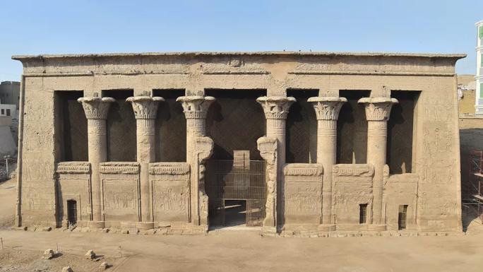 Đền cổ 2.000 tuổi tiết lộ thế giới ngoài hành tinh chưa từng biết - Ảnh 3.