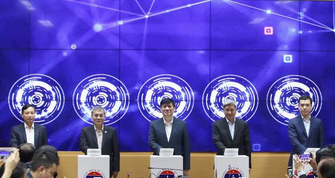 Tân Bộ trưởng Nguyễn Thanh Long: Công khai để người dân không mù mờ về chi phí khám chữa bệnh - Ảnh 3.