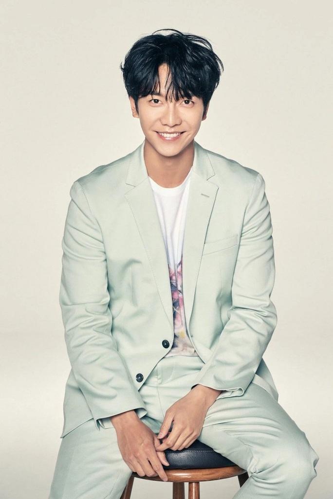Lộ diện 6 ngôi sao được yêu thích nhất Hàn Quốc 3 năm qua - Ảnh 6.