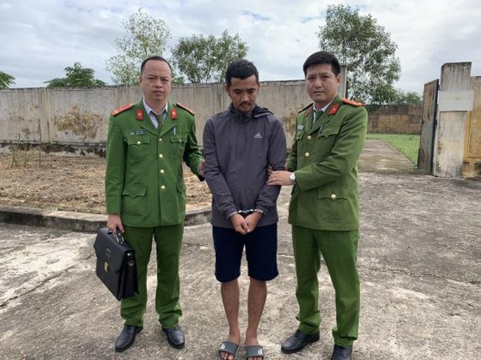 """Hành trình truy bắt tên tội phạm truy nã """"đặc biệt nguy hiểm"""" Nguyễn Xuân Trí - Ảnh 1."""
