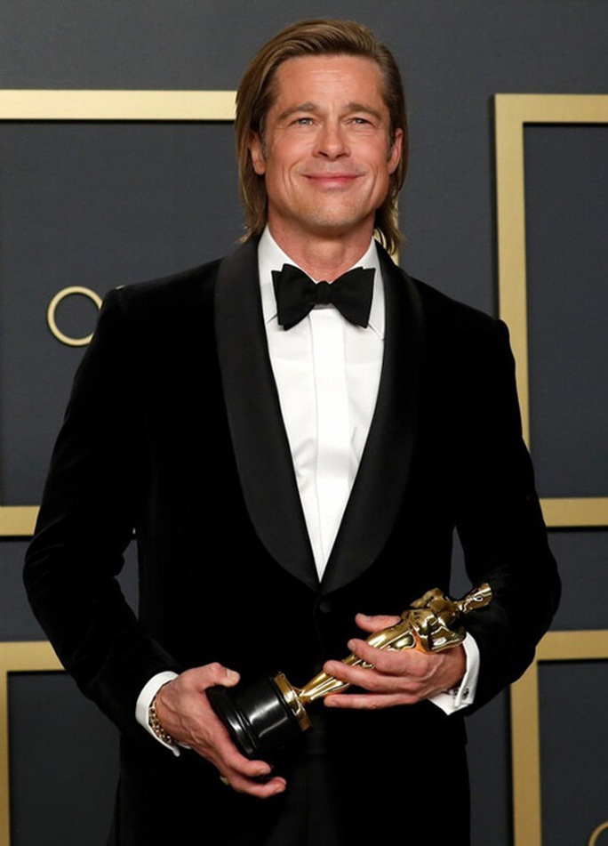 Lady Gaga đóng phim hành động cùng Brad Pitt - Ảnh 3.